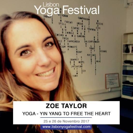 Zoe LYF 2017